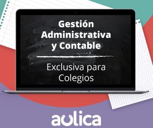 Software de Gestion Administrativa para Colegios