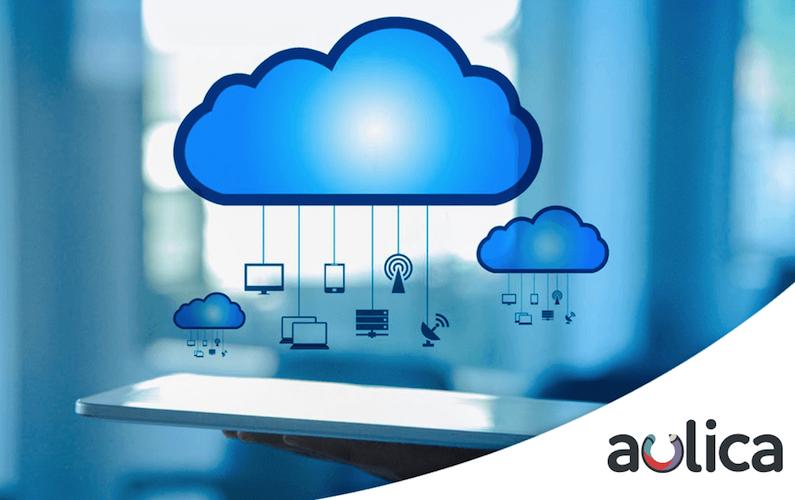 El Software de Administración del colegio, ¿conviene en la nube o en una computadora dentro de la escuela?