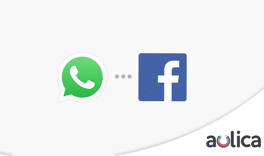 Cuidado con los grupos de Whatsapp en los Colegios