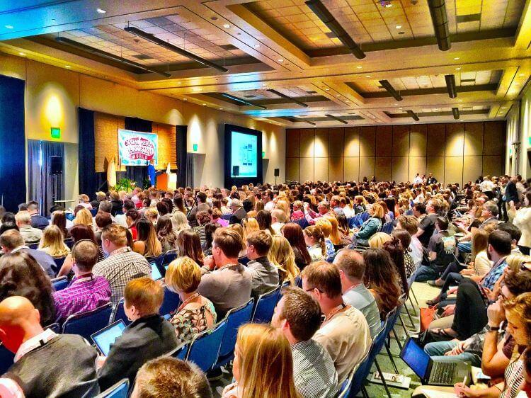 ¿Cómo organizar eventos escolares exitosos?