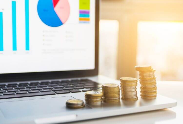 9 beneficios de trabajar con un presupuesto establecido