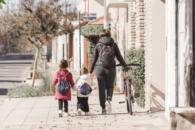 Comunicados a padres de familia efectivos y asertivos