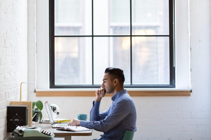 Con un software de gestión contable podés monitorear tus finanzas en cualquier lugar.