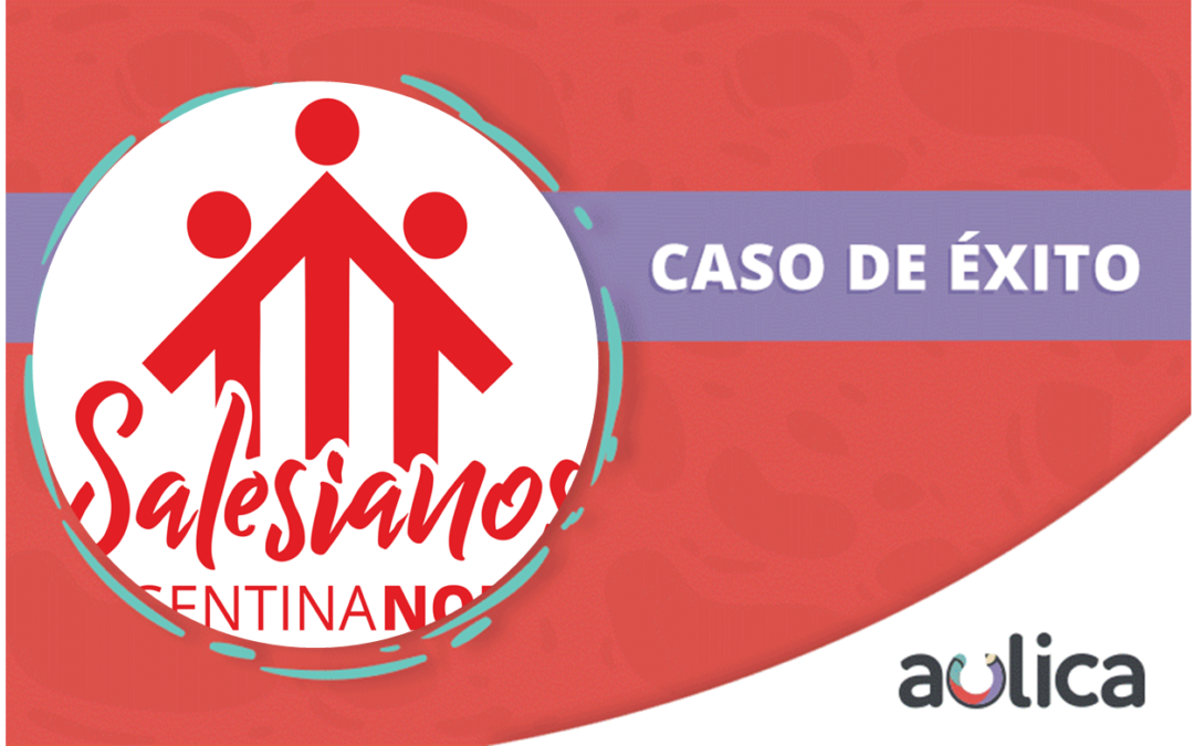 "Testimonio: Salesianos Inspectoría ""Beato Artémides Zatti"" Argentina Norte"