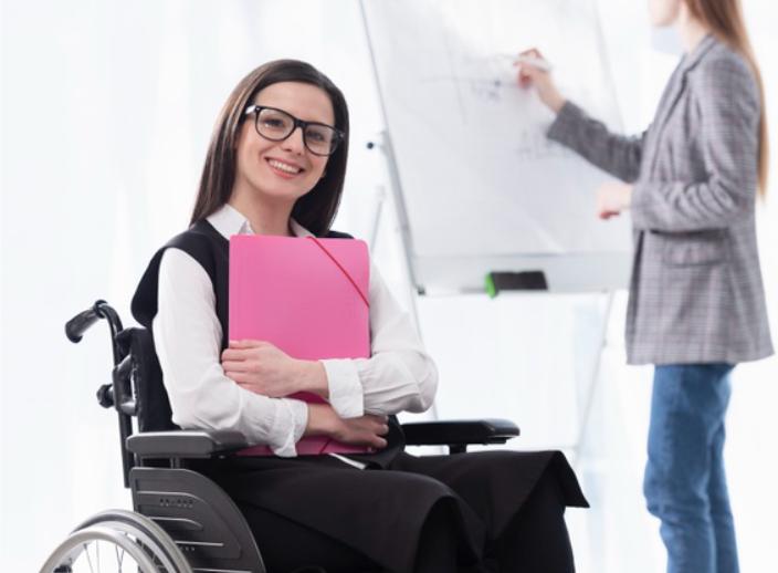 Contar con espacio físico y recursos adecuados es parte de la inclusión educativa.