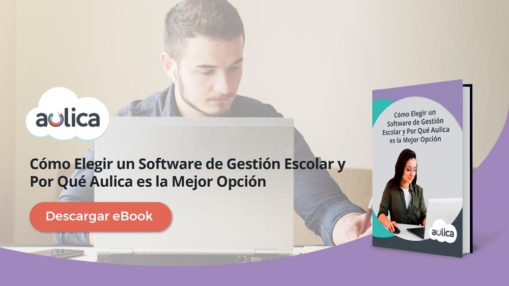 Como elegir un software de gestion escolar